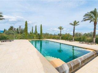 9 bedroom Villa in Santa Maria del cami, Mallorca, Santa Maria del cami, Mallorca : ref 2373774, Marratxí