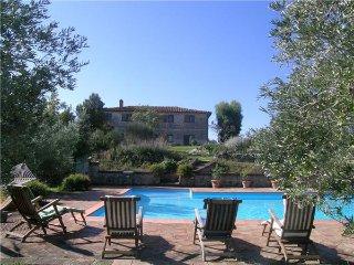 7 bedroom Villa in Ville Di Corsano, Tuscany, Italy : ref 2374069, Ville di Corsano