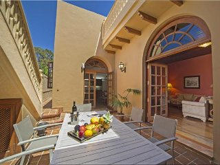 5 bedroom Villa in Galdar, Gran Canaria, Galdar, Canary Islands : ref 2374155