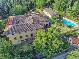 10 bedroom Villa in Londa, Tuscany, Italy : ref 2374235