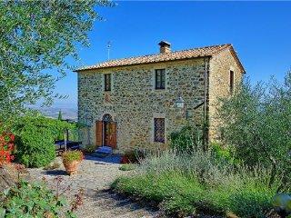 3 bedroom Villa in Montalcino, Tuscany, Val d Orcia, Italy : ref 2374279
