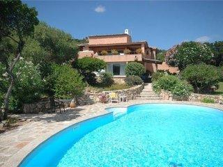 5 bedroom Villa in Porto Rafael, Sardinia, Italy : ref 2374273, Costa Serena