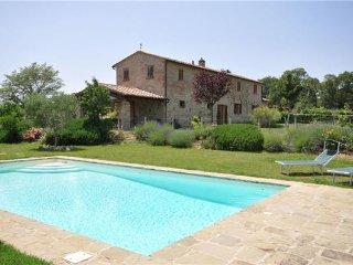 3 bedroom Villa in Montecchio, Tuscany, Italy : ref 2374357