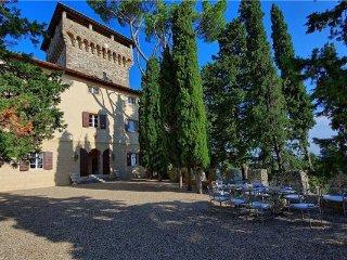 7 bedroom Villa in Cetona, Tuscany, Italy : ref 2374404