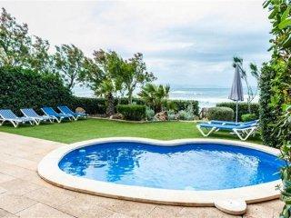 3 bedroom Villa in Arta, Mallorca, Colonia de Sant Pere, Mallorca : ref 2374422