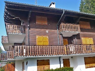 3 bedroom Apartment in Champex, Valais, Switzerland : ref 2298815