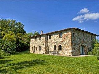 7 bedroom Villa in Spineta, Tuscany, Italy : ref 2374648, Cetona