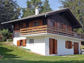 3 bedroom Villa in Nendaz, Valais, Switzerland : ref 2296674