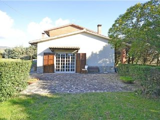 5 bedroom Villa in Cortona, Tuscany, Italy : ref 2374674