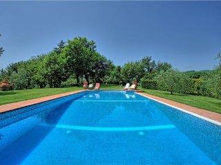 4 bedroom Villa in Cavriglia, Tuscany, Cavriglia, Italy : ref 2374747