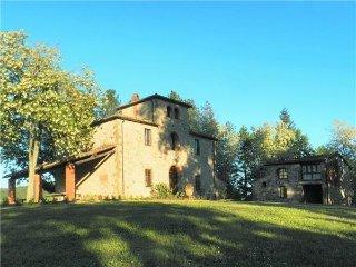 10 bedroom Villa in Montebenichi, Tuscany, Italy : ref 2375000