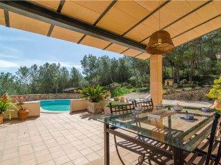 4 bedroom Villa in Manacor, Mallorca, Manacor, Mallorca : ref 2375053, Calas de Mallorca