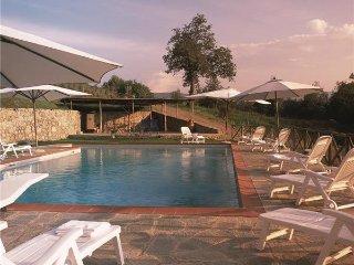 6 bedroom Villa in Molin Nuovo, Tuscany, Italy : ref 2375131, Monterchi