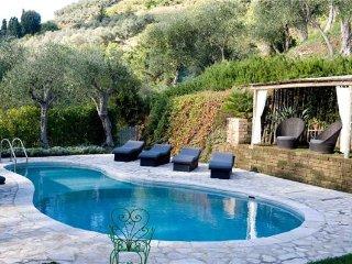 3 bedroom Villa in Pietrasanta, Tuscany, Lucca e dintorni, Italy : ref 2375166