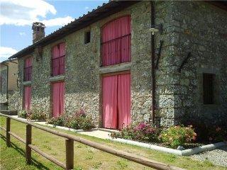 5 bedroom Villa in Castellina In Chianti, Tuscany, Italy : ref 2375206