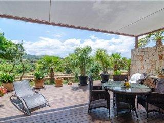 2 bedroom Villa in Algaida, Mallorca, Algaida, Mallorca : ref 2375238