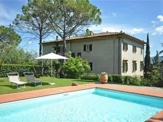 6 bedroom Villa in Staggia, Tuscany, SIENA AND SURROUNDINGS, Italy : ref 2375376