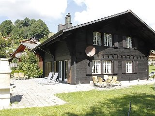 3 bedroom Apartment in Schonried, Bernese Oberland, Switzerland : ref 2297051