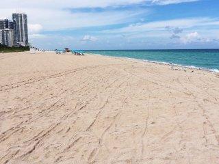 Condo On the Beach - Bay View, Miami Beach