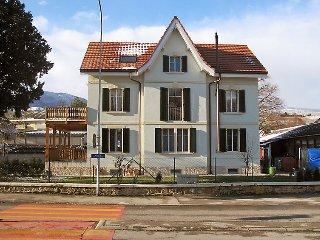 Villa Rue du Pre-Landry 30
