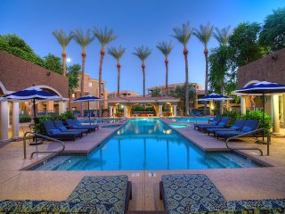 3-Bedroom Villa at TPC Scottsdale
