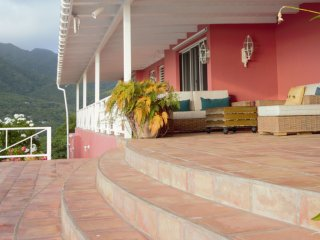 Villa Castelet: Your dream vacation awaits you!