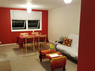 Cambridge Self Catering Cottage / Apartment