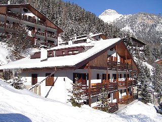 2 bedroom Apartment in Campitello di Fassa, Trentino-Alto Adige, Italy - 5054655