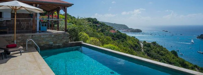 Villa Hurakan 1 Bedroom SPECIAL OFFER, Anse des Flamands