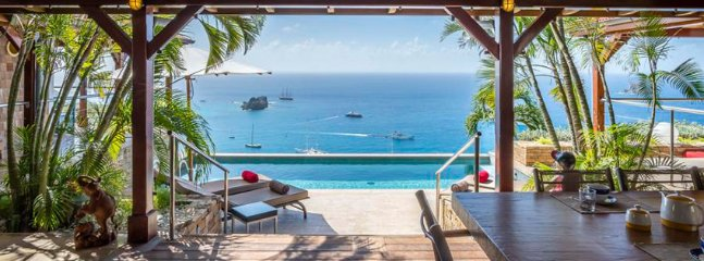 Villa Hurakan 2 Bedroom SPECIAL OFFER, Anse des Flamands