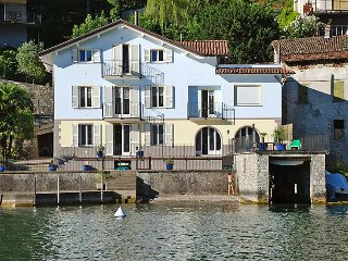 2 bedroom Apartment in Osteno, Lombardy, Italy : ref 5054500