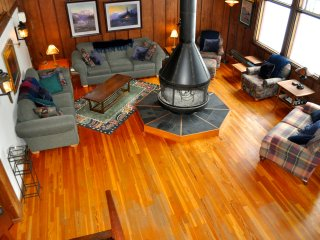 Authentic Alyeska Resort Lodge/Vacation Rental, Girdwood
