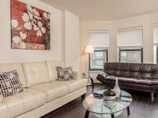 Washington Wonderful 1BR Fully Furnished Apt., Washington DC