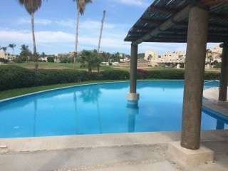 Beautiful brand new 2 bd/2 bath ground floor condo, San Jose del Cabo