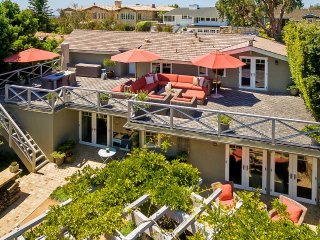 Seaward Paradise, Sleeps 6, Newport Beach