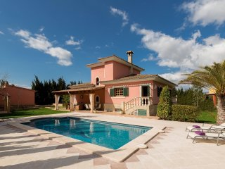 4 bedroom Villa in Biniali, Balearic Islands, Spain : ref 5079696