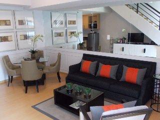 Avant Serviced Suites 1BR - Personal Concierge, Taguig City