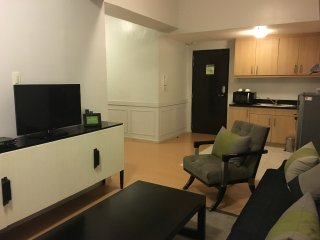 Avant Serviced Suites 1BR 2 - Personal Concierge