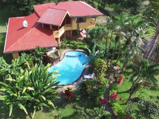 Fortuna's Best - Fortuna Family House - Best Group/Family Option!, La Fortuna de San Carlos