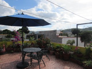 XOCHIMILCO FURNISHED&EQUIPPED APT