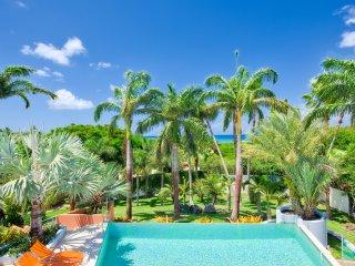 Villa Eddy, St. Maarten