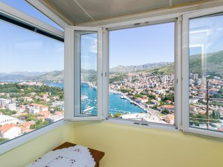 Apartment Pero - Studio with Sea View, Dubrovnik