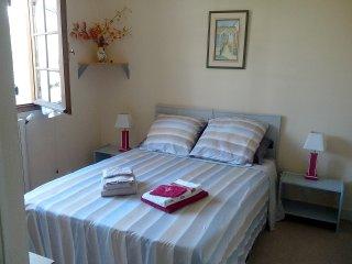 chambre d'hôtes située sur Le Bouscat 33110