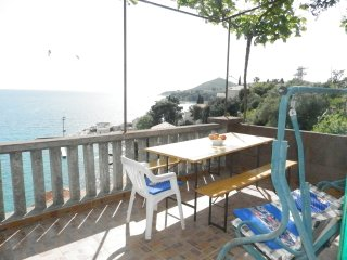 Villa Soti - Two-Bedroom Apt. with Balcony No3, Mlini