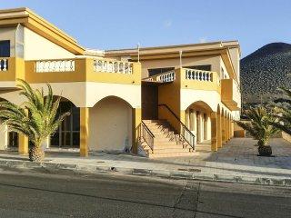 Apartamentos El Hierro, La Restinga