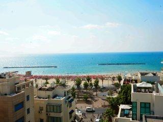 Luxury Sea View Penthouse, Jaffa