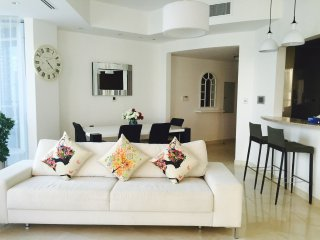 Fantastic Location Interiors, Marina Creek Views, Dubaï