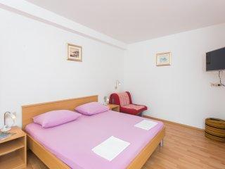 Apartments Bibijana-Superior Studio Apartment, Mlini