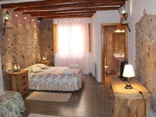 Cal Menescal apartamentos turisticos rusticos