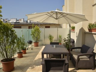 My Terrace Apartment